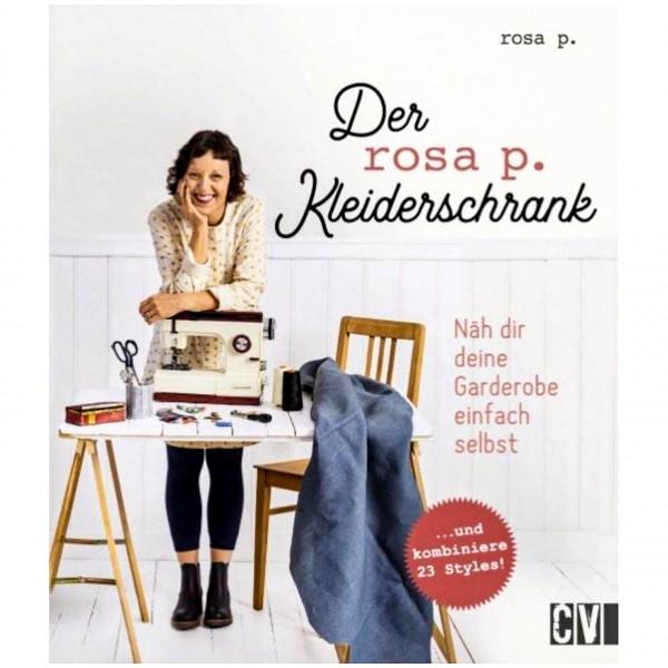 """Bog """"Der rosa p. Kleiderschrank"""" str. 36 - 46"""