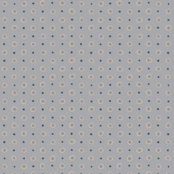 "Bomuld kollektion ""Hannah basic"" dots"