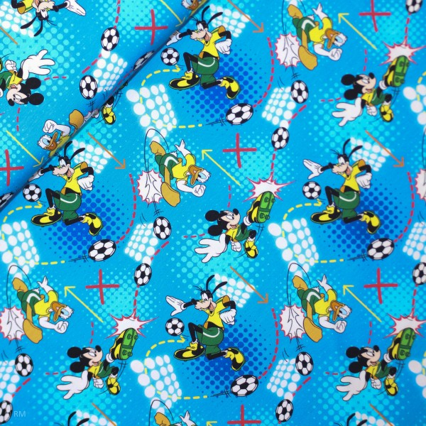 "Disney-Jersey ""Fodboldspil"""