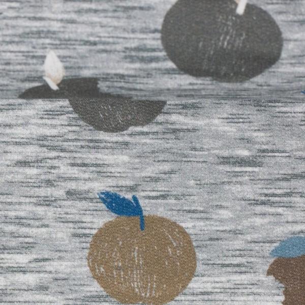 "Isoli ""Mini Forest"" Æbler grå"