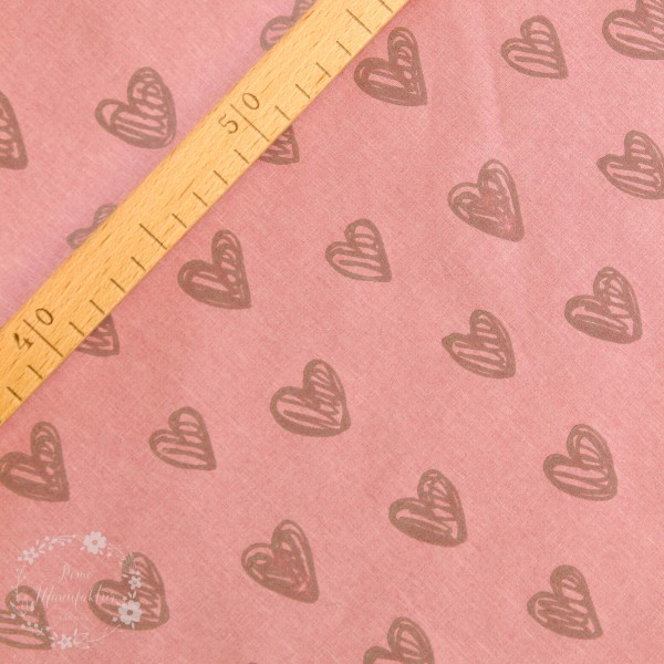 "Refektor-Softshell ""Pondero"" hjerte lyserød"