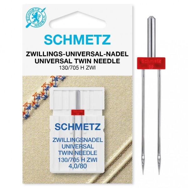 Maskine Nåle kollektion Tvilling Stretch fra Schmetz