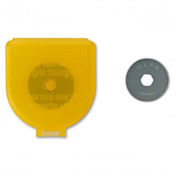 2 Klinge Rulleskæerer Ø 18 mm