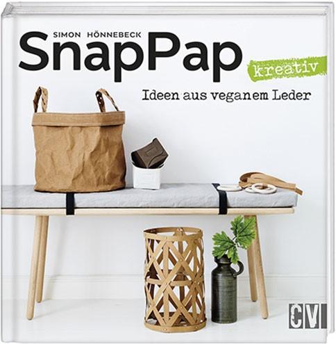 "Bog ""SnapPap kreativ"""