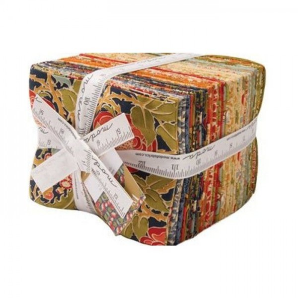 "Fat Quarter Bundle ""Voysey"" fra moda"