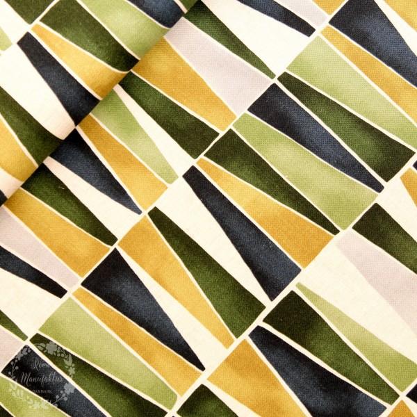 "Canvas fra KOKKA ""Geometric"""