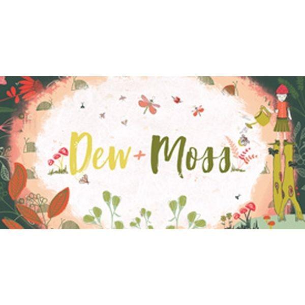 """Bomuld """"Dew & Moss"""" DWM-45606 fra Art Gallery Fabrics"""