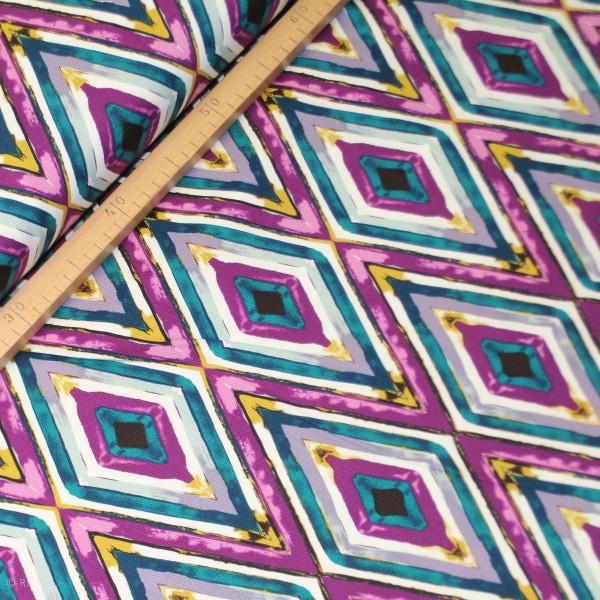 "Canvas ""Virtuosa"" fra Art Gallery Fabrics"