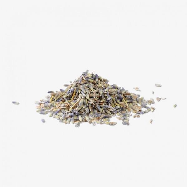 100 g økologisk Lavendelblomster
