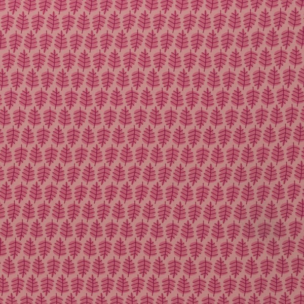 "Steinbeck-Jersey ""Woody"" blade pink"