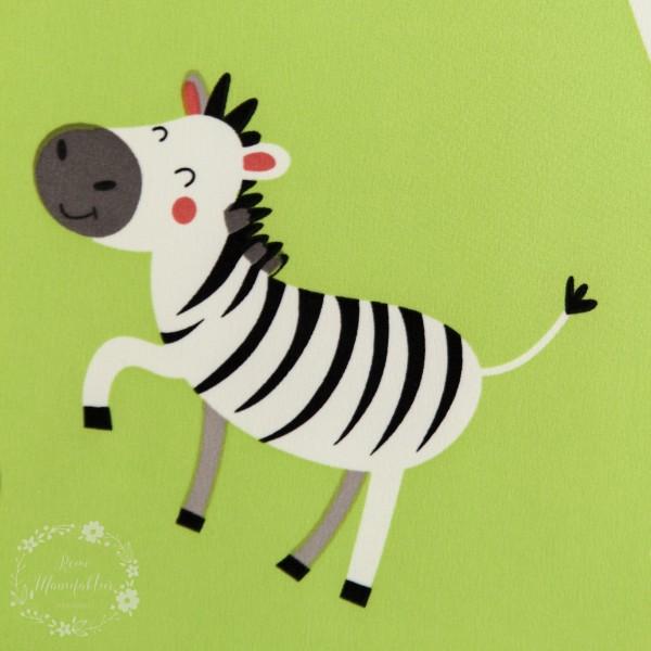 """Softshell """"Zebra"""""""