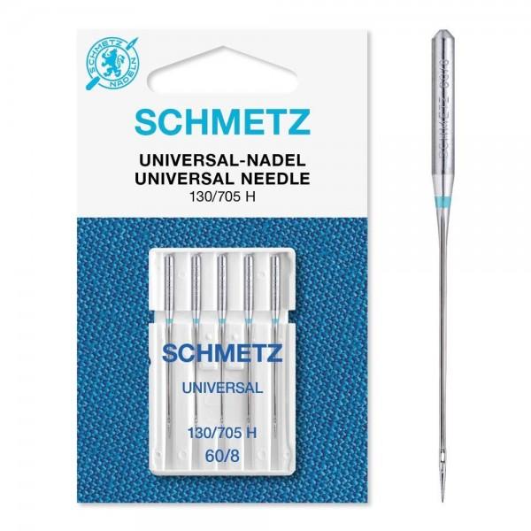 Universalnåler kollektion fra Schmetz