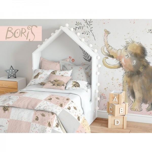 "BIO-French Terry ""Boris"" by Tante Gisi"