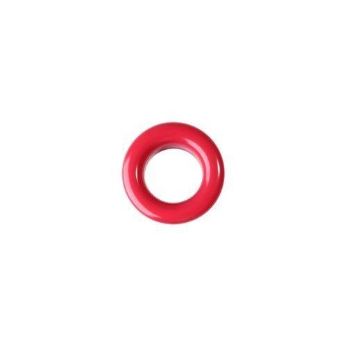 20 farverige Snøreringe 8 mm kollektion