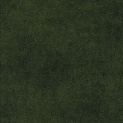 "Bomuld ""Shadow Play"" grøn"