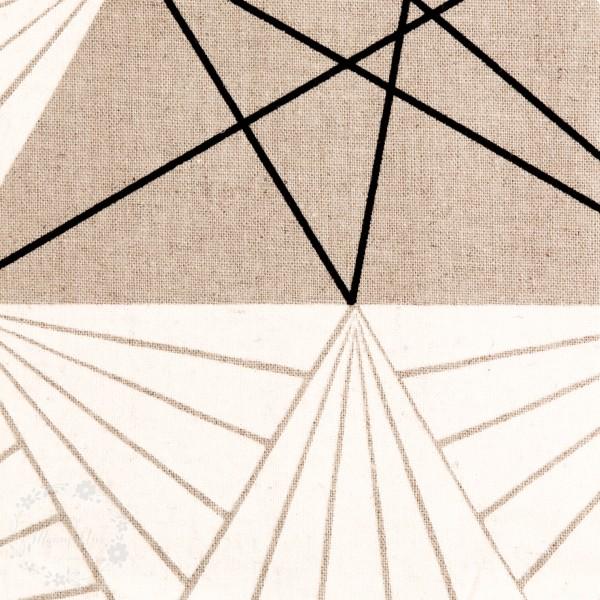 """Canvas fra KOKKA """"Tayutou"""" light"""