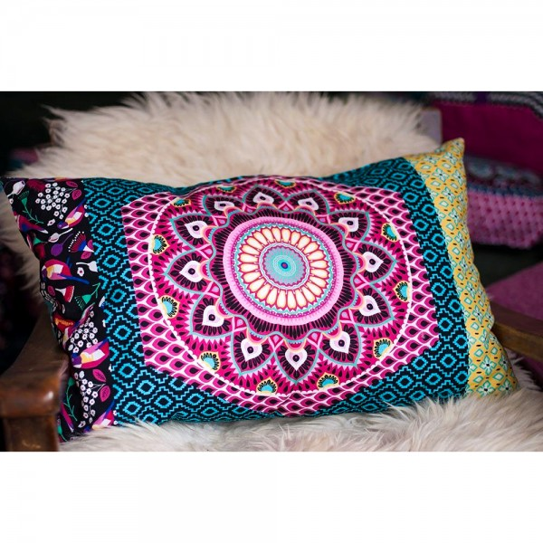 """Canvas """"Pillow Party 2"""" by jolijou"""