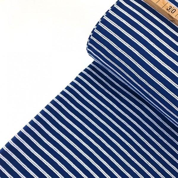 Ribkant med dobbelt striber