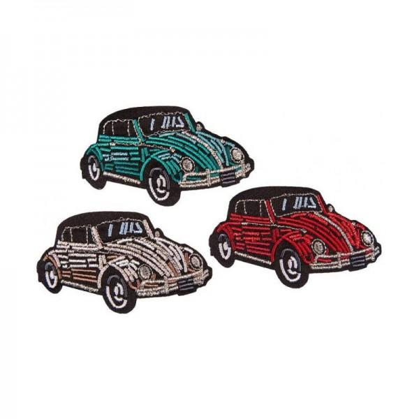 """Symærke kollektion """"VW Käfer"""""""