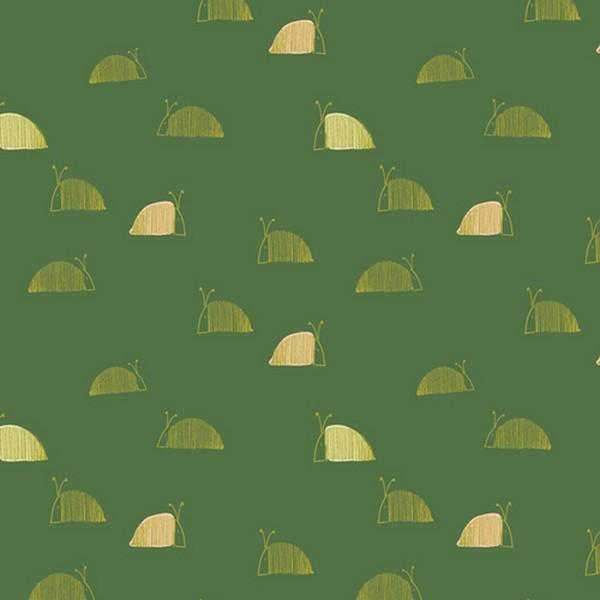 """Bomuld """"Dew & Moss"""" DWM-45606 fra Art Gallery..."""