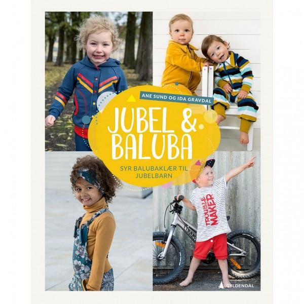 """Bog """"Jubel & Baluba"""""""