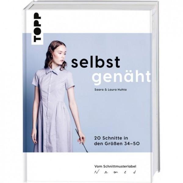 """Bog """"selbst genäht"""" by named str 34 - 50"""