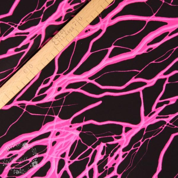 "Lycra ""Neon"" pink"