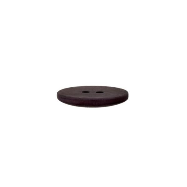 2-hul-tagua-møtrik-knap Ø 15 mm