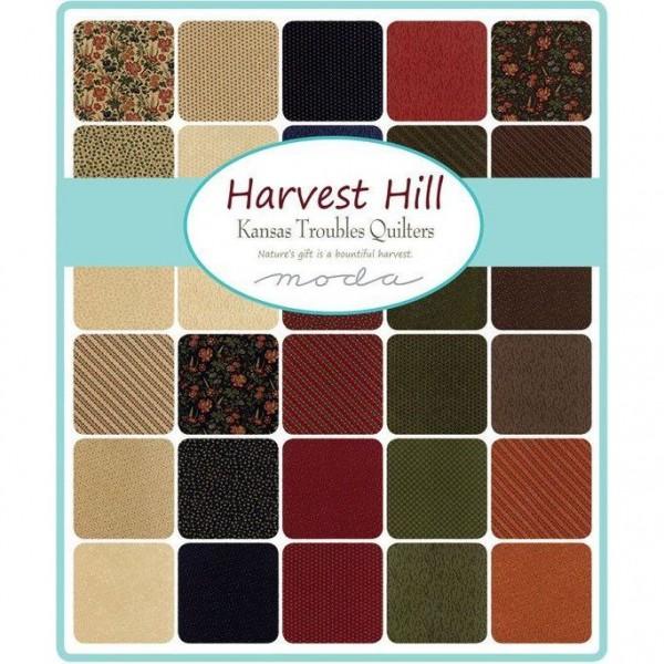 """Jelly Roll """"Harvest Hill"""" fra moda"""