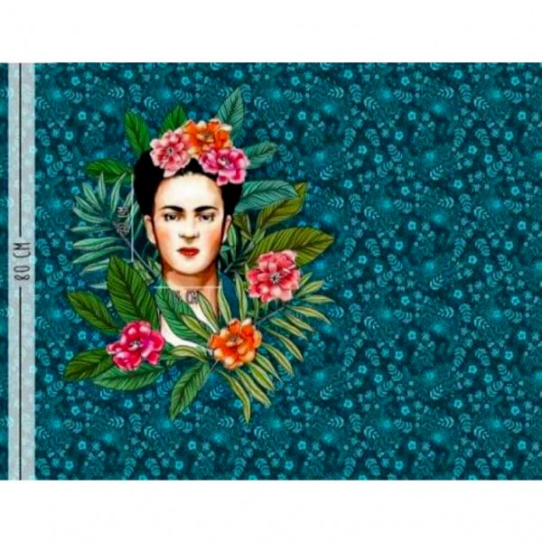 "Modal-Panel ""Frida"" by Enemenmeins"