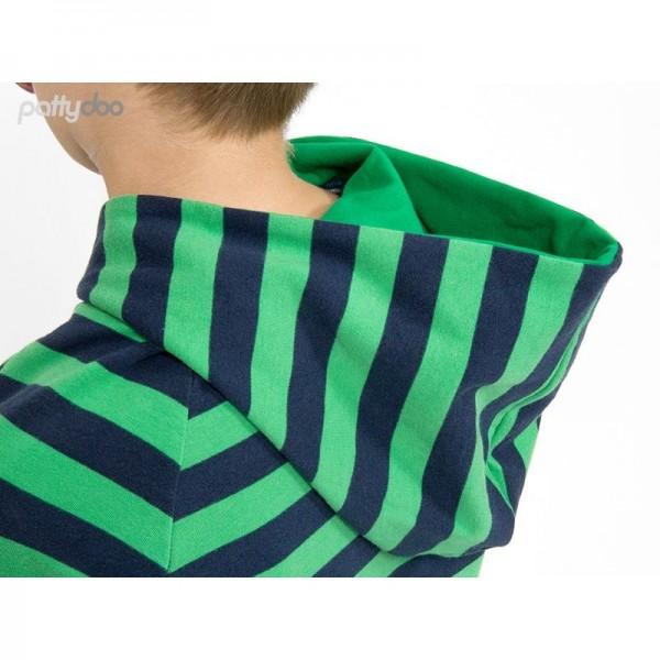 """Snitmønster Pattydoo Børne-T-Shirt """"Maxi"""" str 146 - 176"""