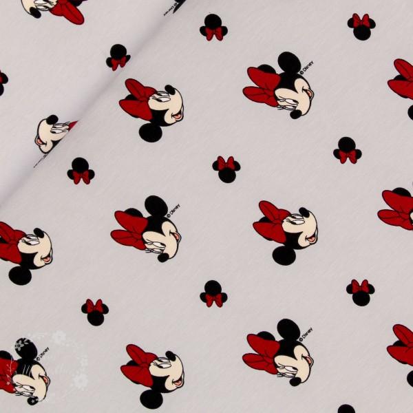 "Disney-Bomuldsjersey ""Minnie Mouse"""
