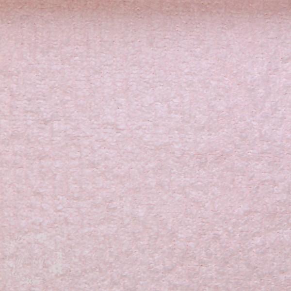 Soft Boucle lyserød