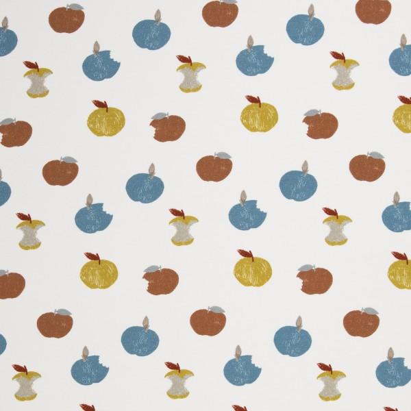 """Isoli """"Mini Forest"""" Æbler hvid"""