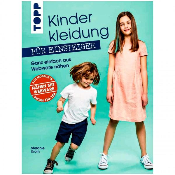 """Bog """"Kinderkleidung für Einsteiger ganz einfach..."""