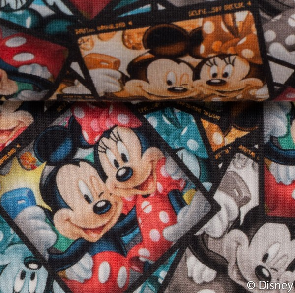 "Disney-Jersey ""Mickey"" foto"