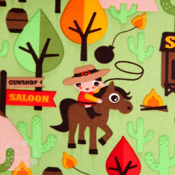 """Softshell """"Cowboy"""""""