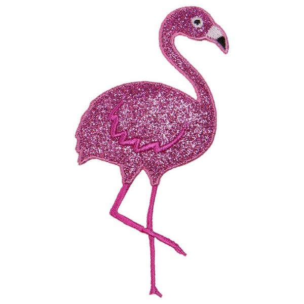 "Symærke kollektion ""Flamingo"""