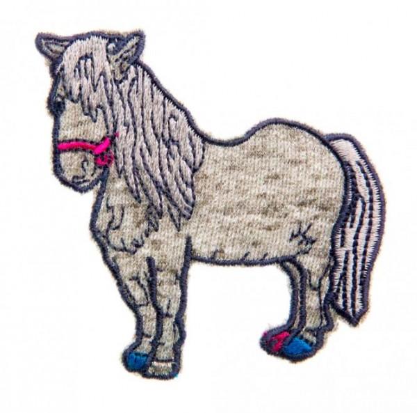 """Symærke """"Pony"""""""