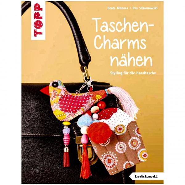 """Bog """"Taschen-Charms nähen"""""""