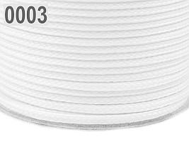 4mm-PE-Snur hvid eller sort