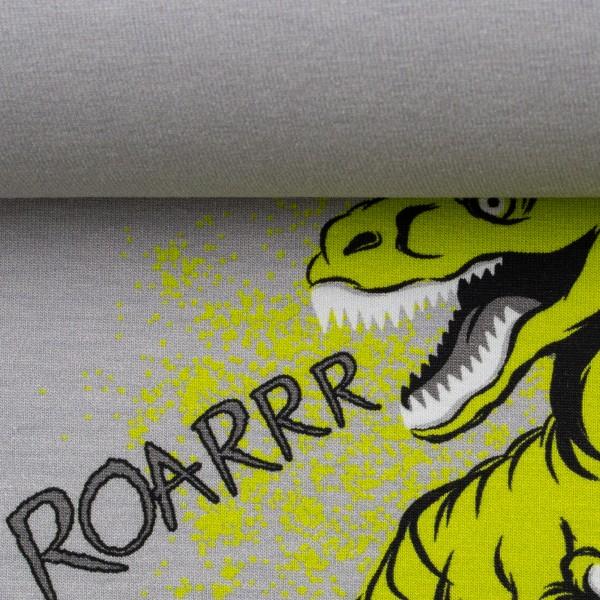 "65 cm Steinbeck-Jersey-Panel ""Dino"""