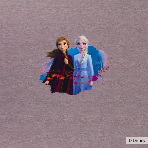 """65 cm Disney-Panel """"Frozen 2 - Anna og Elsa"""" 301436"""