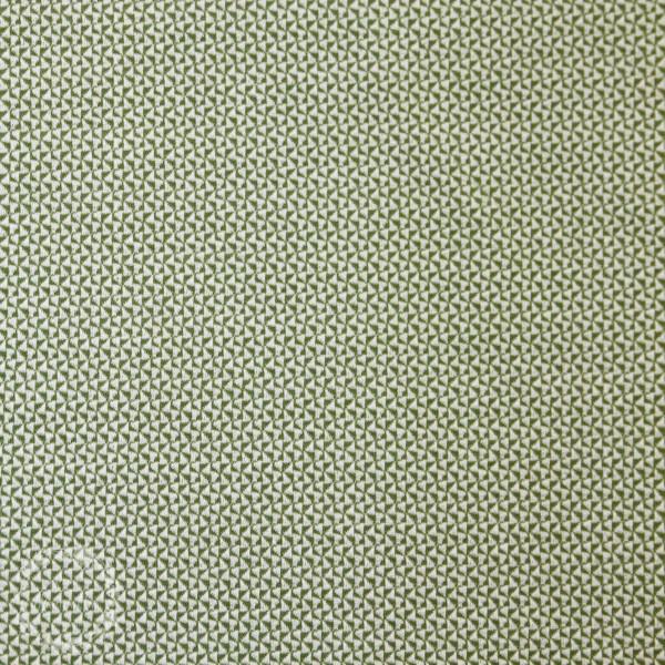 "BIO-Jacquard ""Check Point - Mini Check Knit"""