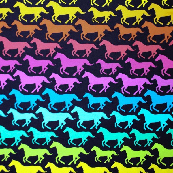 """Isoli """"Basel"""" kollektion heste"""