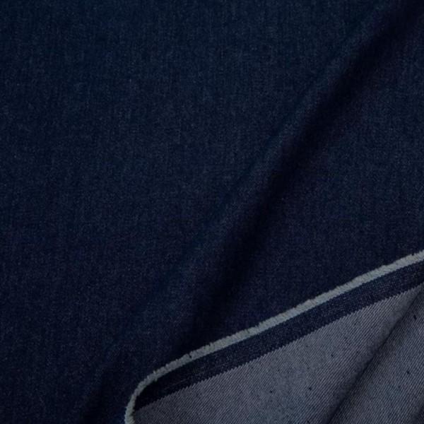 Jeans 11,7 OZ mørkeblå