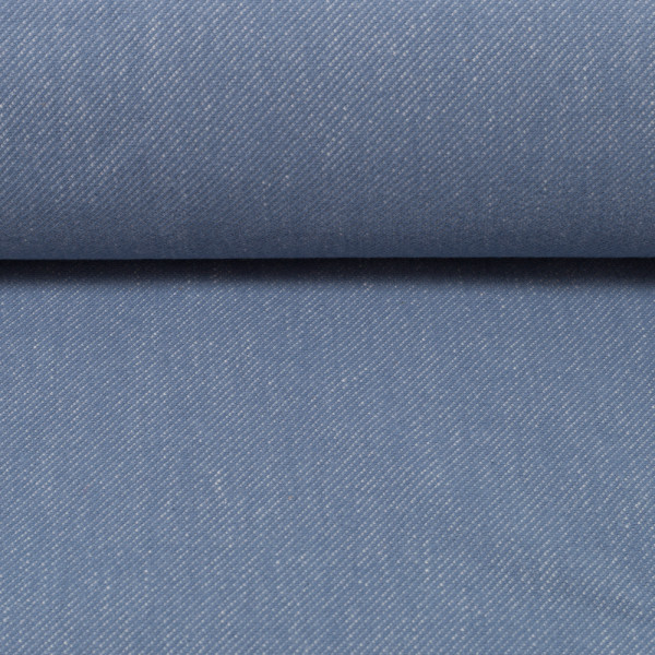 "Jeans-Jersey kollektion ""Austin"" melange"