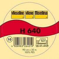 Vlies H 640