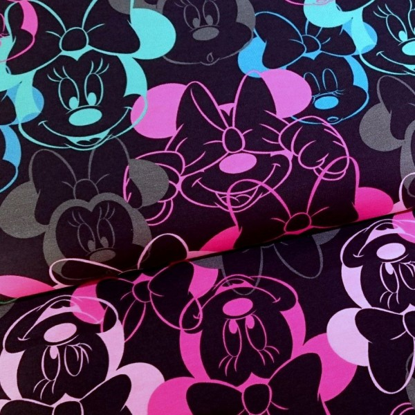 "Disney-Jersey ""Minnie Mouse"""