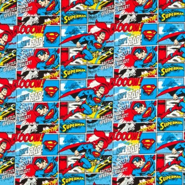 "Bomuld ""Superman Stripe"""